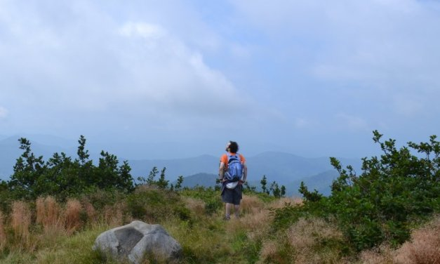 The Grandfather Challenge Hiking Program