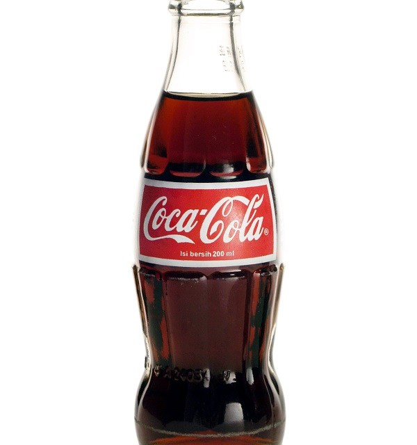 Armed with God's Word by Allen Buchanan–What does a coke bottle have to do with God?