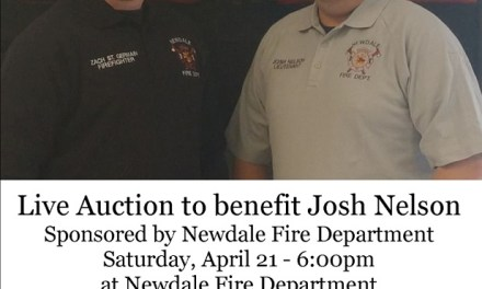 Auction for Josh