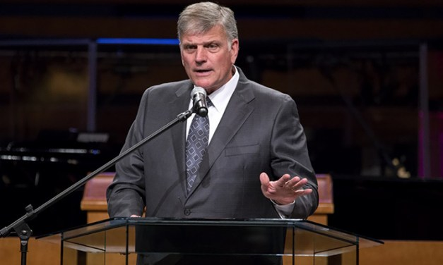 Special Day of Prayer for the President by Reverend Franklin Graham