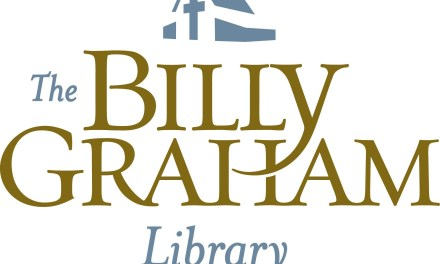 Fall Events at the Billy Graham Library Announced