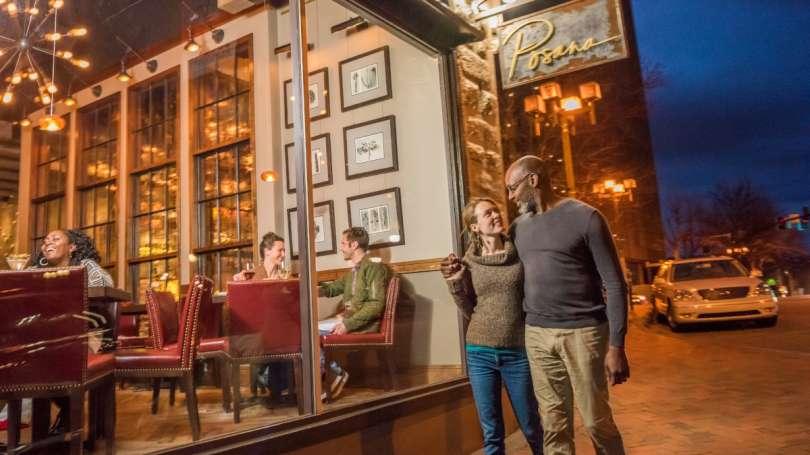 The Best Downtown Asheville Restaurants
