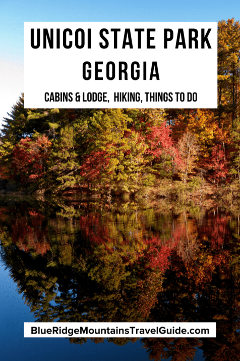 In-depth guide to Unicoi State Park & Lodge, the popular camping & hiking hotspot near Helen, GA! | unicoi state park lodge | unicoi lodge | unicoi state park and lodge | lodge helen ga | unicoi state park camping | camping unicoi state park | hiking in helen ga | hiking near helen ga | helen ga hiking | unicoi state park cabins | cabins at unicoi state park | unicoi park | unicoi cabins | unicoi state lodge | unicoi state park cabin rentals | unicoi state park ga