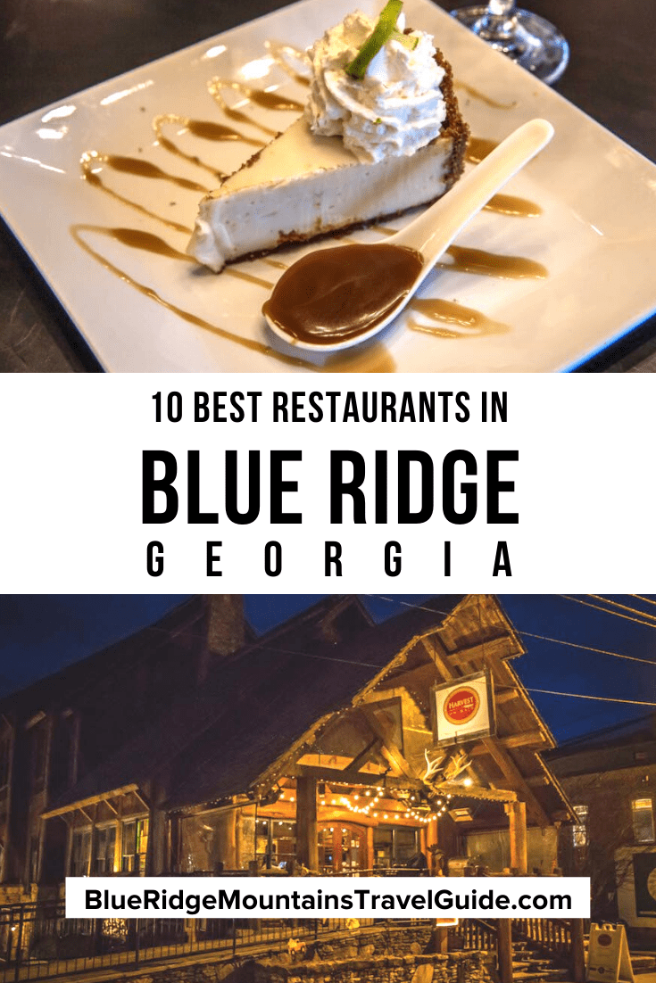 The 10 Best Restaurants in Blue Ridge GA, including Black Sheep, Harvest On Main, Masseria Kitchen, Southern Charm and more! | blue ridge restaurants | restaurants in blue ridge georgia | downtown blue ridge restaurants | blue ridge georgia restaurants | restaurants blue ridge ga | places to eat in blue ridge | blue ridge food | best places to eat in blue ridge ga | blue ridge ga restaurants | restaurants in blue ridge ga | best restaurants in north georgia | restaurants in north ga |