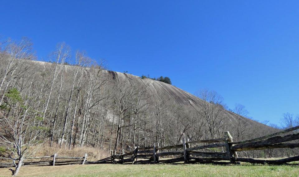 Stone Mountain - Elkin
