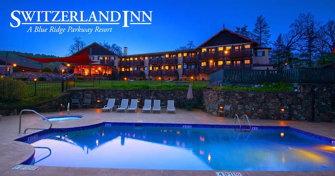 Switzerland Inn, the first Little Switzerland resort