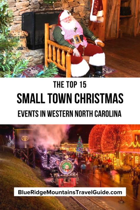 Best Western NC Christmas Events in Asheville, Biltmore, Bryson City and Beyond! | north carolina christmas events | north carolina christmas | christmas in north carolina | christmas in asheville nc | asheville christmas | christmas at biltmore | biltmore estate christmas | polar express nc | polar express bryson city | bryson city nc polar express | the polar express nc | hendersonville christmas parade | boone nc christmas | boone christmas tree farms