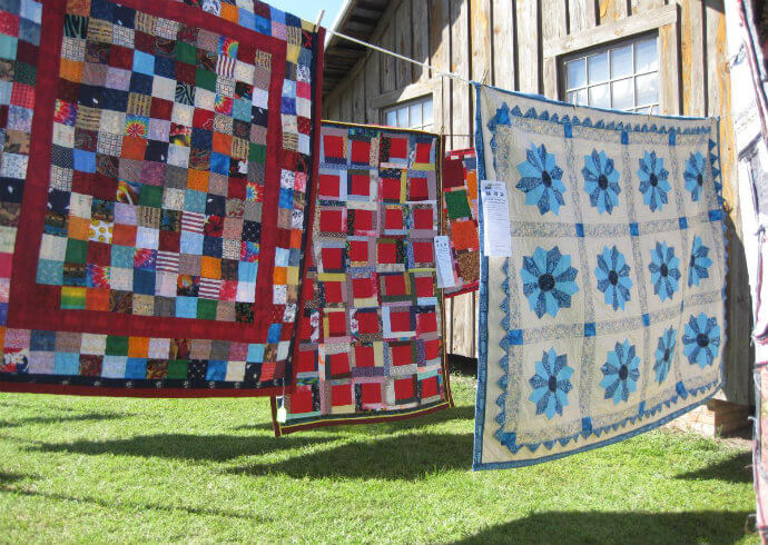 Traditional Appalachian Quilts