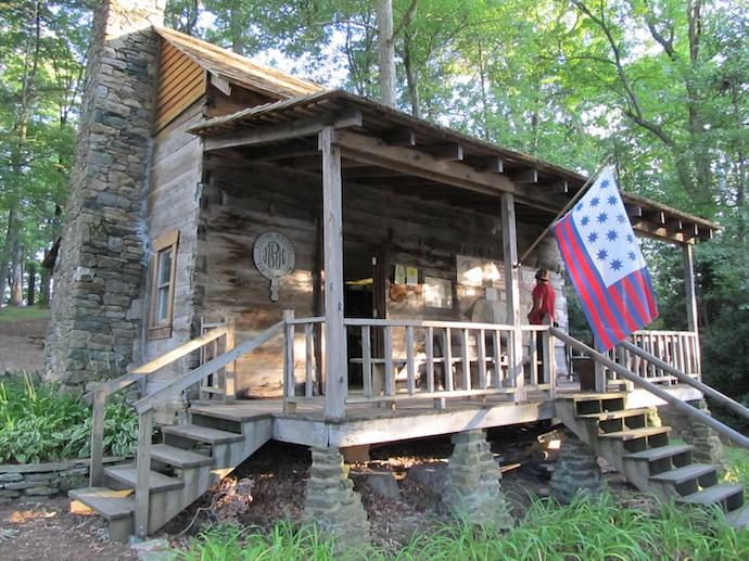 Things to Do in Boone Guide - Hickory Ridge Living Museum