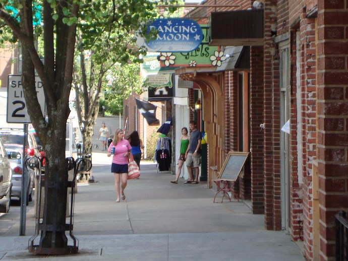 Things to Do in Boone Guide - King Street