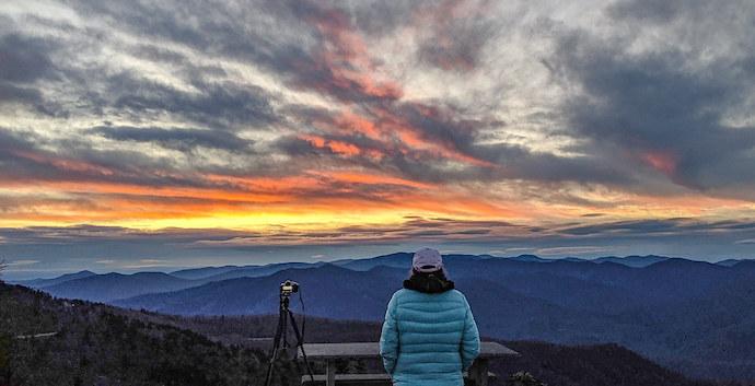 15 Best Western North Carolina Mountain Hikes - Waterrock Knob