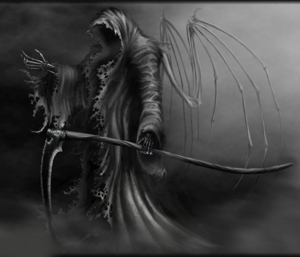 Ask not for who the NRA reaper reaps. It reaps for thee.