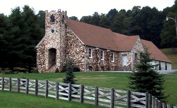 Slate Mountain Church