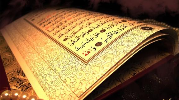 The Qur-an
