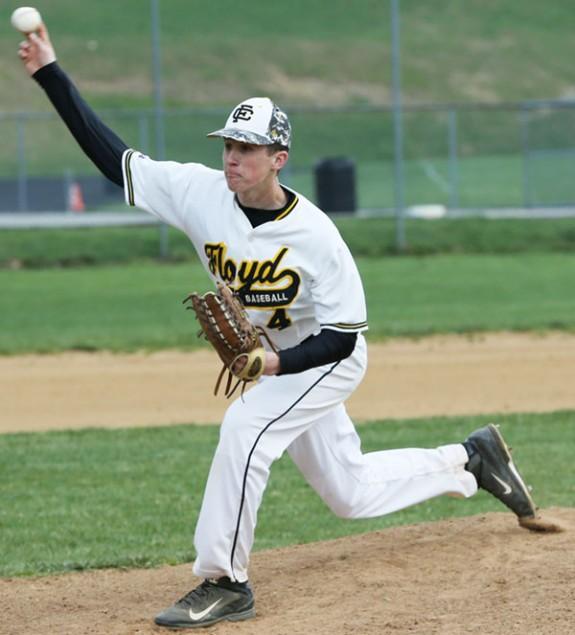 Matt Vest: Five strikeouts, an RBI and a run scored.