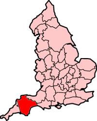 EnglandDevonTrad