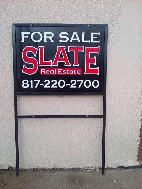 Blue Ridge Signs  Real EstateYard Signs  Blue Ridge Signs