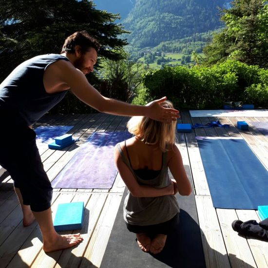 Europe, Yoga, Retreat, Chamonix, Mont Blanc, France, Luxury, Chalet, spa, hot tub, hiking, meditation, alps, wellness, mountain, travel, mountains, retreats, holistic, holiday, hike, walking, hikes, wellbeing, mindfulness, retreats, holiday, vacation, healthy, eating,