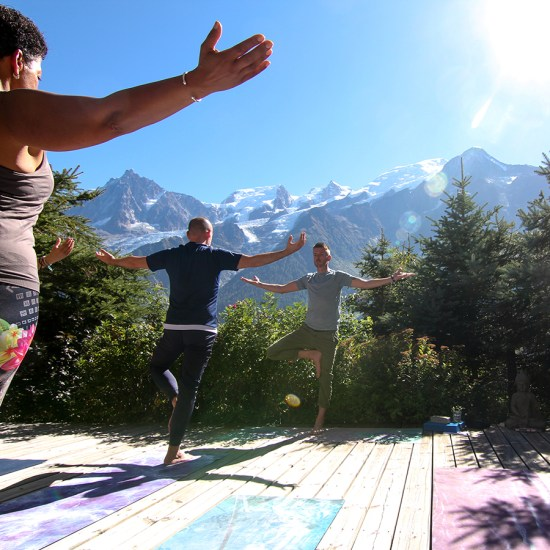 All Yoga Retreats, Worldwide