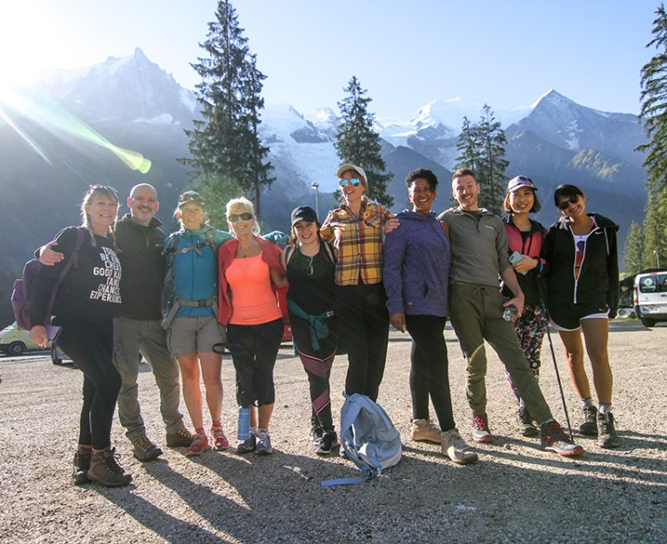 group, Europe, Yoga, Retreat, Chamonix, Mont Blanc, France, Luxury, Chalet, spa, hot tub, hiking, meditation, alps, wellness, mountain, travel, mountains, retreats, holistic, holiday, hike, walking, hikes, wellbeing, mindfulness, retreats,