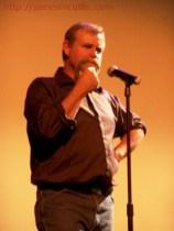 Craig Childs speaking