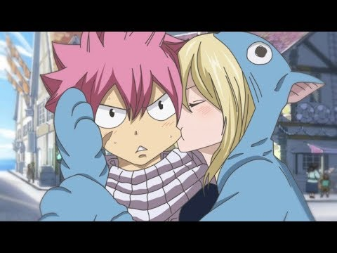 My favorite anime couples
