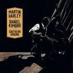 CD Review: Martin Harley and Daniel Kimbro ~ Live At Southern Ground