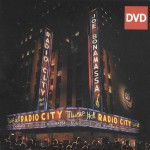 Review Recording of  Joe Bonamassa ~ Live at Radio City Hall