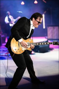 Joe Bonamassa Live in the UK Autumn 2015
