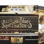 Dr Z Supersonic Blues Machine (2)