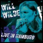 Wilde Blues-Harp in Hamburg