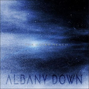 Albany Down On Tour + New Album