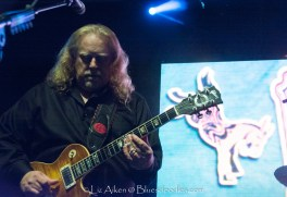 Govt' Mule Kicks Ass in Bristol