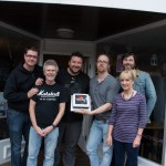Heavenly Cake for Bands In Salisbury