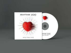 Rhythm Zoo Sold For Love Debut Album
