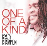 One Of A Kind as Grady Champion Brings His Blues