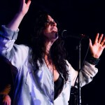 The Tunnels plays Sari Schorr Sparkling Blues