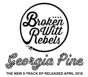 Broken Witt Rebels take to the Road
