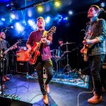 New Year New Bands to see at The Globe