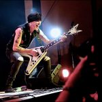 """MICHAEL SCHENKER - """"LIVE"""" TOKYO OUT March 2017"""