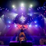 Iron Maiden Putting Tickets In The Right Hands