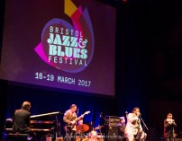 Muddy Waters re-visited at Bristol Jazz and Blues Festival