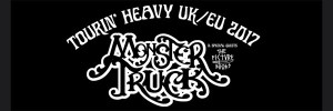 Monster Truck Tours 2017 & Sea Shepherd UK Charity
