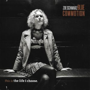 This Is The Life I Choose Says Zoe Schwarz Latest Album