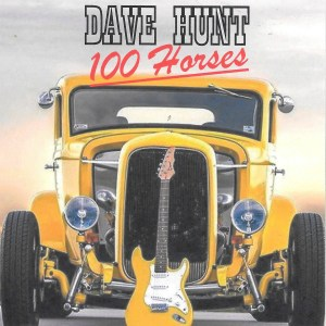 Dave Hunt Travelling Blues With New Album 100 Horses