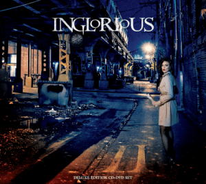 Entering The World of Classic Rock Inglorious II