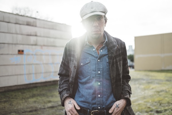 Justin Townes Earle New Album and UK Tour Dates