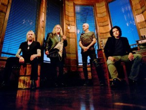Gov't Mule On Tour plus New Album
