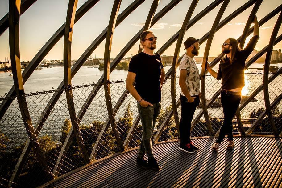 Von Hertzen Brothers announce UK tour & New Album