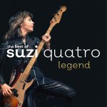 Suzi Quatro The Best Is Legend Her New Album